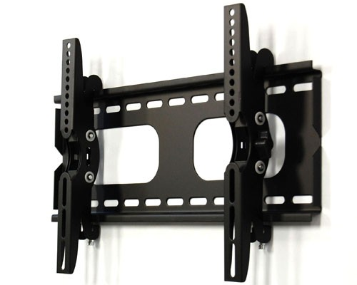 "BT-2337T  Low-Profile 23"" to 37"" Tilting LCD/PLASMA Wall Mount"