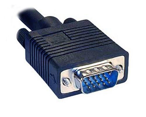 VGA  VGA Male to VGA Male Cable with Ferrites