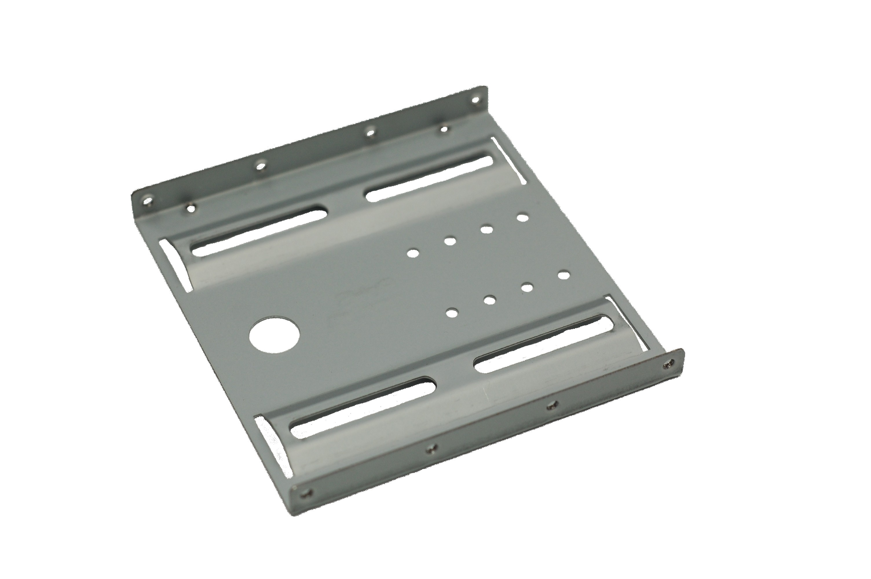 Bracket-25SA, HDD/SSD Metal Mounting Kit with SATA+Power cable.