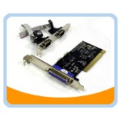 BT-P2S1P  2 Serial Ports + 1 Parallel Port PCI Card