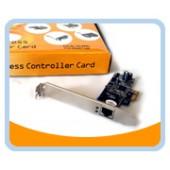 BT-PEGL  Gigabit Ethernet PCI Express Card