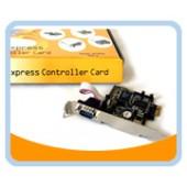 BT-PE1S  PCIe Serial Card 1 Port