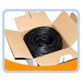 C6E-1000  Cat 6 Enhanced 550MHz Patch Cables - 1000 Feet
