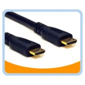 MINIHM  High Speed HDMI* mini Male to Male Cable