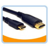 HM-MINI   HDMI Male to HDMI mini Male High Speed Cable