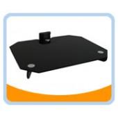 AV-121  DVD/AV/LCD Tempered Glass Easy Wall Mount (1 Stand)