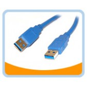 USB3-AA  USB 3.0 CABLE - Type A Male to Type A Male