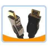 #-HM  HDMI Advanced High speed Male to Male Cable