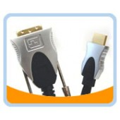 HM-DVI#  HDMI Advanced High speed Male to DVI Male Cable