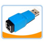 U3-ABMF  USB 3.0 Type A Male to Type B Female Adapter