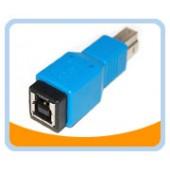U3-BBMF  USB 3.0 Type B Male to Female Adapter