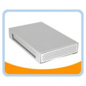 "HD7-Limited    2.5"" Hot-swappable Portable External Enclosure for Mac & PC (Silver)"