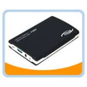 "HD8-SU3    USB 3.0 Aluminum 2.5"" Enclosure(For Sata I/II Hard Drive)"