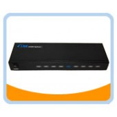 1x8 HDMI® Splitter