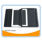 IP-CASE2-K    iPad 2* Black Leather Carrying Case w/ Angle adjustment