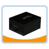 OP-SW201    Digital Optical 2 Way Audio Switcher