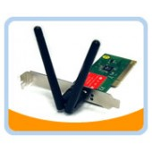 PCI-LAN A2    PCI Wireless Network adaptor, 300M IEEE 802.11 b,g &n