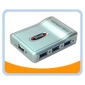 U3H-700  3 x USB 3.0 SuperSpeed Ports + 4 x USB 2.0 Ports HUB