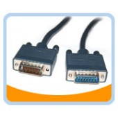 CAB-X21MT-3M  10FT HD60M/DB15M Cable