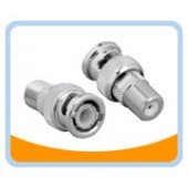 FJ-BP   F Jack to BNC Plug Adaptor