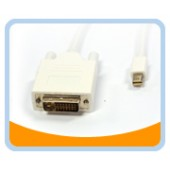 MDPDVI  Mini Display Port to DVI Cable