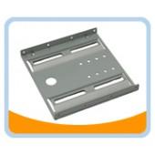 Bracket-25SA, HDD/SSD Metal Mounting Kit with SATA+Power cable.