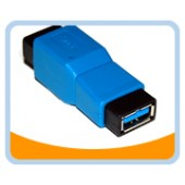 U3-AAFF  USB 3.0 Type A Female to Type A Female Adapter