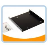 Bracket-125, HDD/SSD Metal Mounting Kit