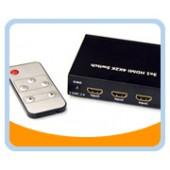 3x1 HDMI® 4K2K Switch