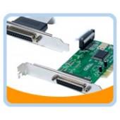 BT-P2P  2 Parallel ports PCI Card